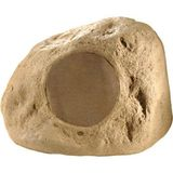 "NXG Technology NX-PRO1000S 10"" 150-Watt Weather-Resistant Subwoofer Rock Speaker - Sandstone (each)"