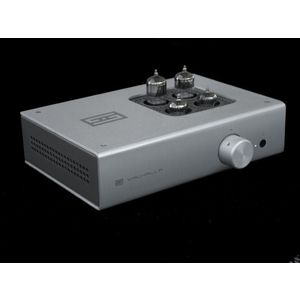SCHIIT Valhalla Single-Ended Triode Headphone Amplifier