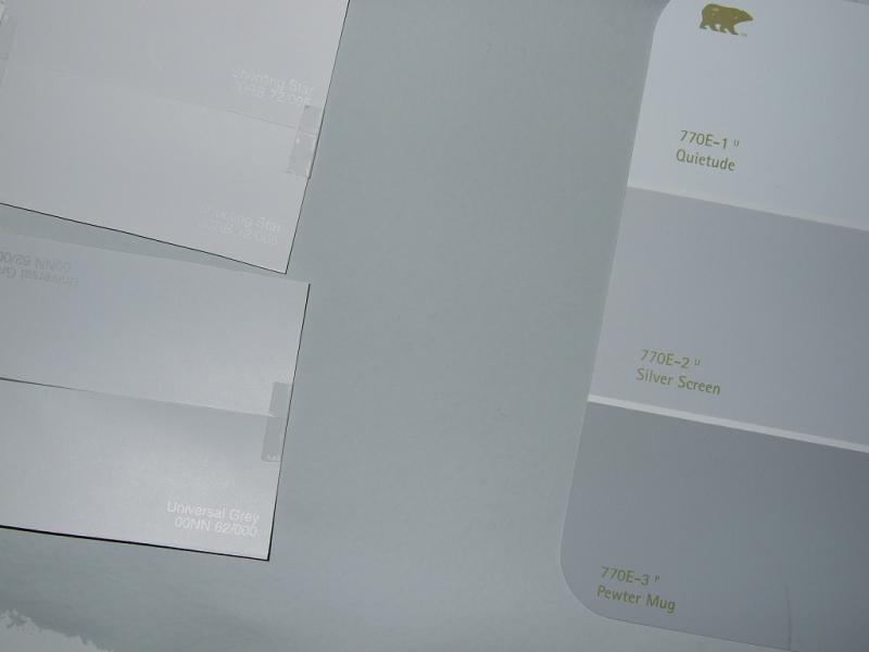 Grays Simple One Can Paints And One Very Neutral Page 16 Avs Forum Home Theater