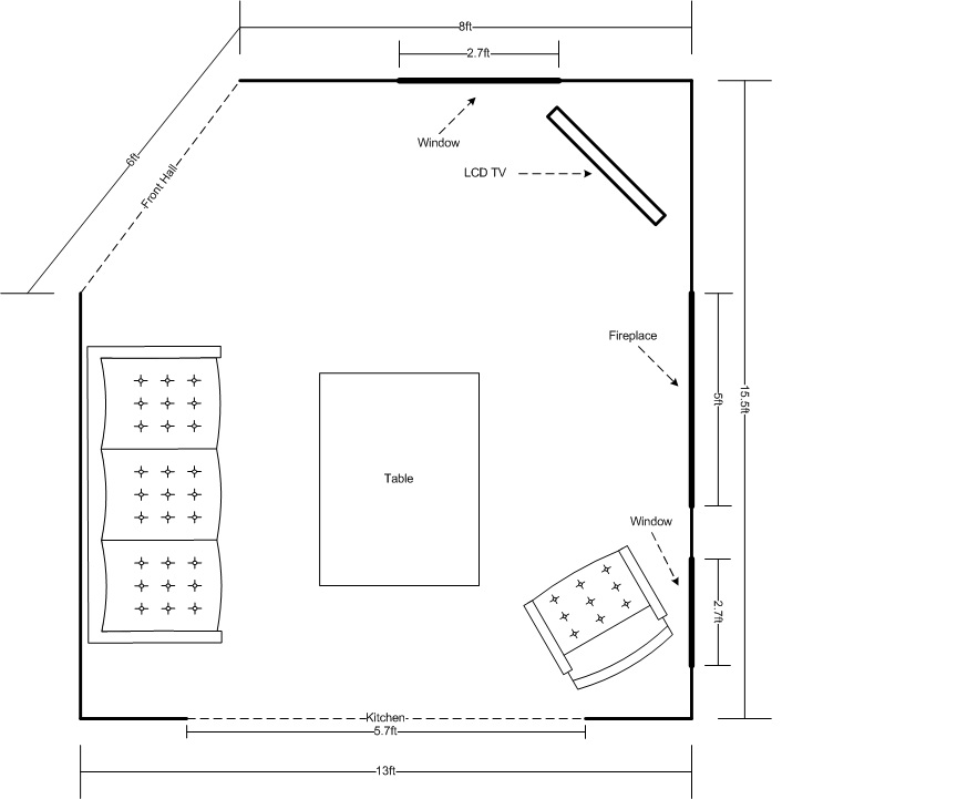 Need Help Please Corner Tv Layout Speaker Placement Avs Forum Home Theater Discussions