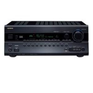 Onkyo HT-RC270 7.2-Channel Network A/V Receiver (Black)
