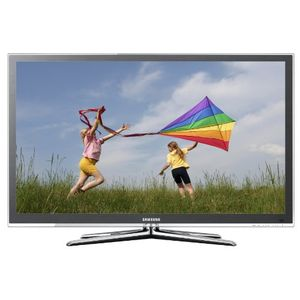 Samsung UN40C6500 40-Inch 1080p 120 Hz LED HDTV (Black)