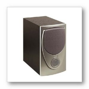 "Advent H200 5.25"" 2-Way Bookshelf Speakers (Pair)"