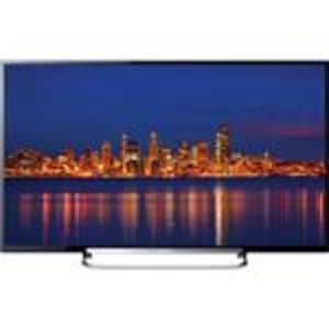 Sony KDL-60R550A 60-Inch 120Hz 1080p LED HDTV (Black)