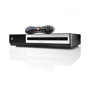 TiVo TCD658000 HD XL Digital Video Recorder