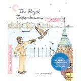The Royal Tenenbaums (Criterion Collection) [Blu-ray]