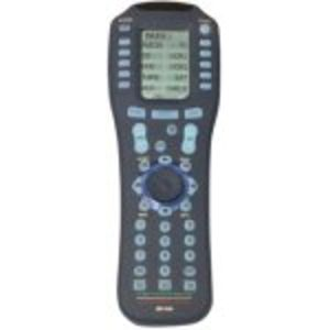 Universal Remote Control MX-500 10-Device LCD Viewscreen Remote Control with Joystick Operation