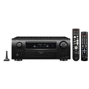 Denon AVR3310CI 7.1-Channel Network Home Theater Receiver