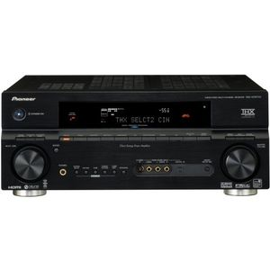 Pioneer VSX-1016TXV-K 7.1 Channel Audio/Video Receiver