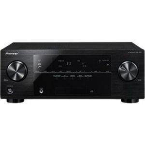 Pioneer VSX-1022-K 560W 7-Channel A/V Receiver