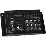New-CE LABS AV 400SV PROGRADE S-VIDEO DISTRIBUTION AMPLIFIER - CEIAV400SV