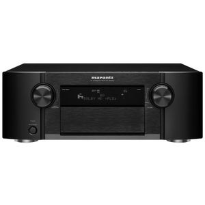 Marantz SR6005 Audio Video Receiver (Black)