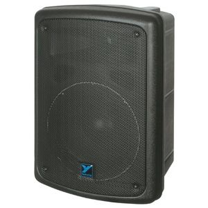 Yorkville CX80 2 Way Passive Loudspeaker 100 Watt 8 Inch Woofer 1 Inch Dome Tweeter