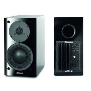 Dynaudio Focus Powered Monitor Speakers