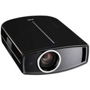 JVC DLA-HD350 Full HD D-ILA Home Theater Front Projector