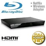 Samsung BD-P3600 Blu-Ray Player