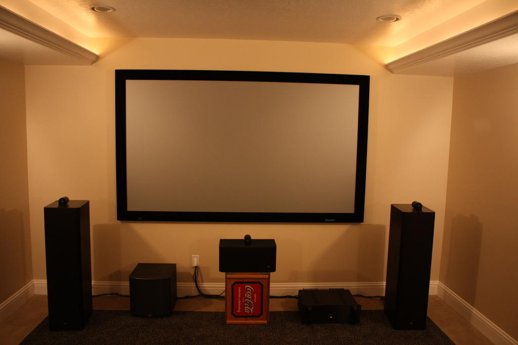 Home Theater Screen Review Related Keywords Suggestions