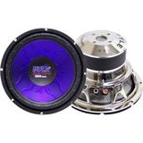 Pyle-car Audio/video Pyle Blue Wave Series Subwoofer Pl-1090bl