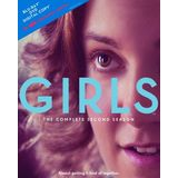 Girls: The Complete Second Season (Blu-ray + DVD) (Widescreen)