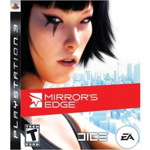 Mirror's Edge Playstation3 Game EA