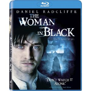 The Woman in Black (+ UltraViolet Digital Copy)  [Blu-ray]