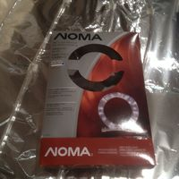 Noma mini rope lights low volt.