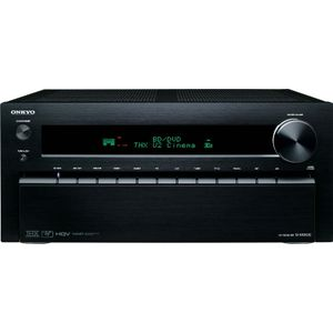 Onkyo TX-NR5010 9.2-Channel THX Certified Network A/V Receiver