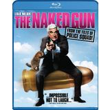 Naked Gun From The Files Of Police [Blu-ray]