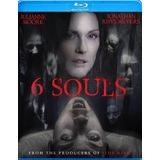6 Souls (Blu-ray) (Widescreen)