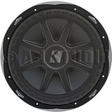 "KICKER CVX12 12"" Car Subwoofer Comp VX Audio Sub"