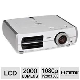 high-performing budget HD projector