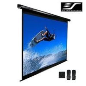 Elite Screens 120 inch Electric Motorized Projection Screen 4:3 Model VMAX120UWV2