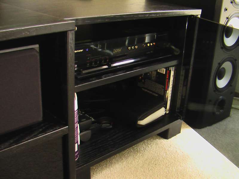 Add Cooling Fan to A/V Cabinet - Page 3 - AVS Forum | Home Theater ...