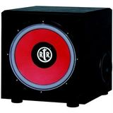 BIC RTR RTR-12S 12 200-WATT RTR SERIES FRONT-FIRING SUBWOOFER