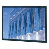 Dalite Da-snap Hdtv Format 45 X 80 Inch Da-mat Projection Screen