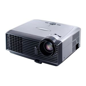 Optoma EP719 DLP Portable Projector 2000