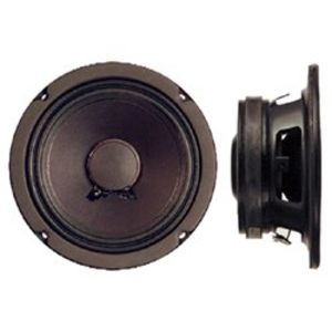 Eminence Alpha-6A 100-watt 6 Inch Replacement Speaker
