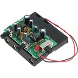 CanaKit UK122 - Mini iPod / iPhone / MP3 Player Stereo Amplifier (Assembled Module)