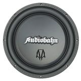Audiobahn 12 inch Subwoofer 400W - RMS AMW120H