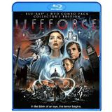 Lifeforce (Collector's Edition) (Blu-ray + DVD) (Widescreen)