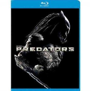 Predators (+ Digital Copy) [Blu-ray]