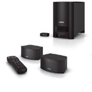 Bose® CineMate® GS Series II Digital Home Theater Speaker System