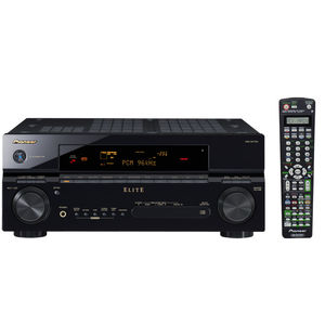 Pioneer VSX-91TXH 7.1 Channel A/V Receiver featuring True-HD & DTS-HD Master