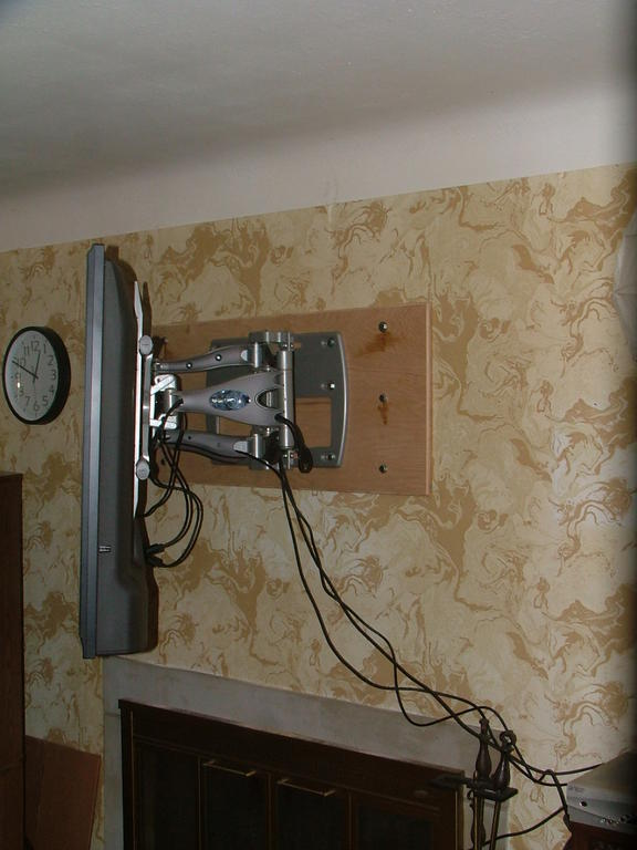 Any Advice On A Wall Mount For A Newb Avs Forum