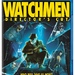 Watchmen (Director&amp;#039;s Cut + BD-Live) [Blu-ray] (2009)