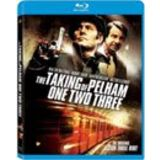The Taking of Pelham One Two Three [Blu-ray]