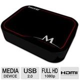 KWorld Media Player - Enjoy All Your Media Files on Your TV in High Definition M130