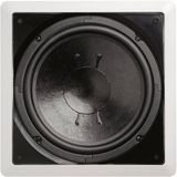 Parasound - C1002 - 10 Inch In-wall Subwoofer