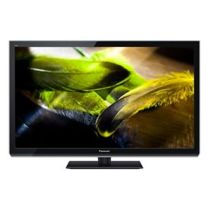 Panasonic VIERA TC-P55UT50 Plasma TV