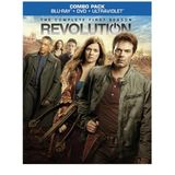 Revolution: The Complete First Season (Blu-ray + DVD)